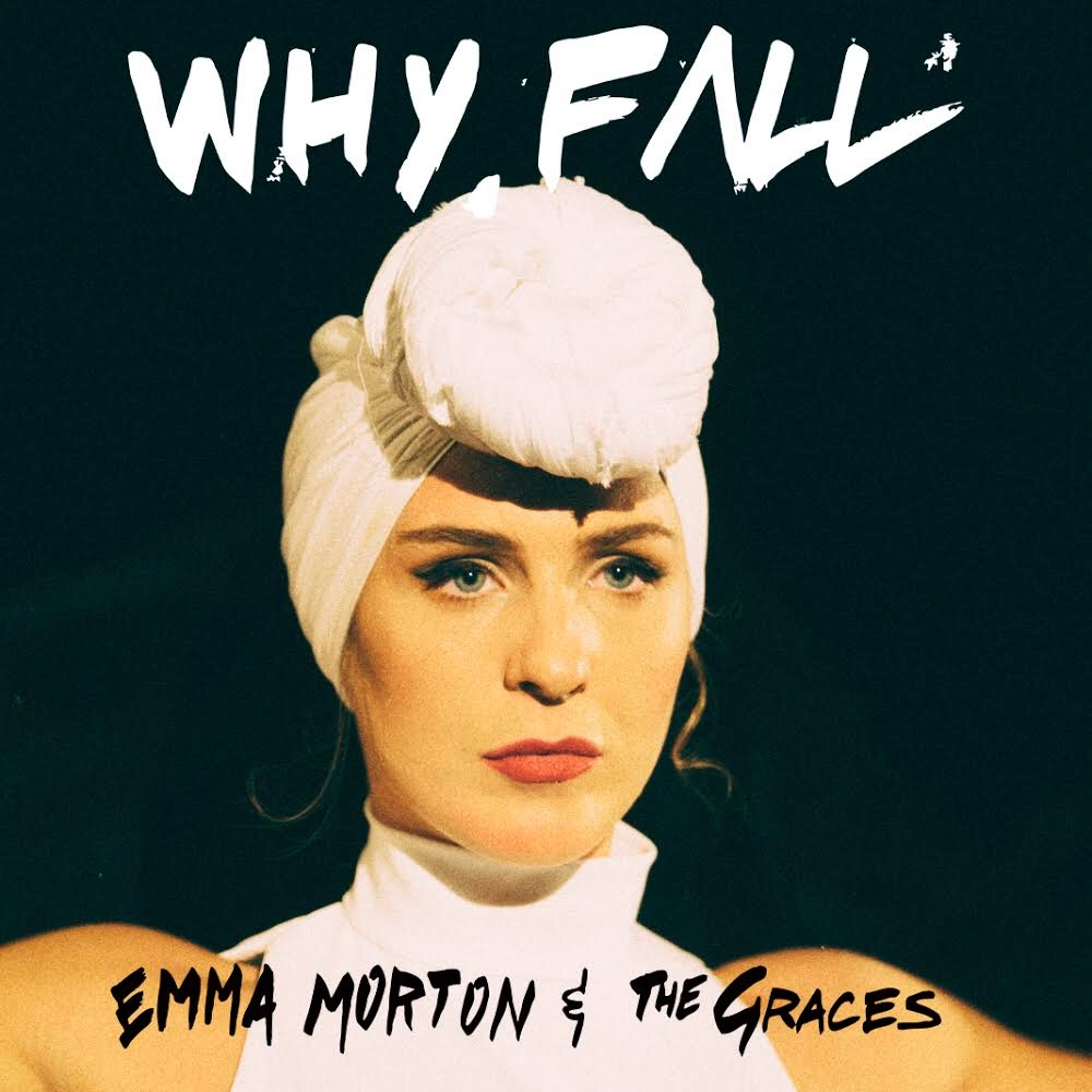 Emma Morton & the Graces